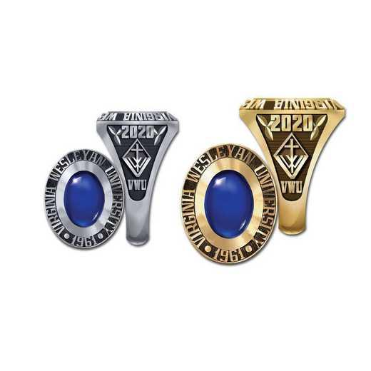 Women's Galaxie II Ring