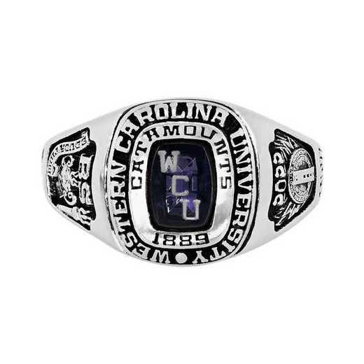 Western Carolina University Women's Lady Legend College Ring