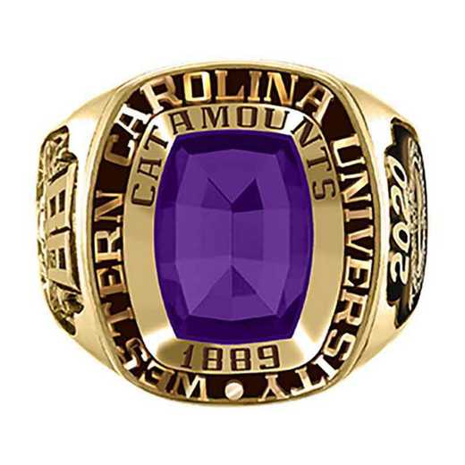 Western Carolina University Men's Legend College Ring