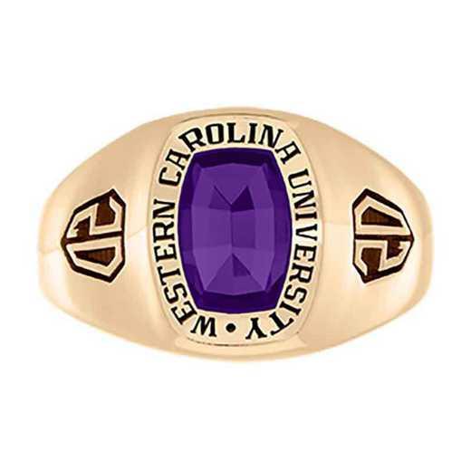 Western Carolina University Men's Monarch College Ring
