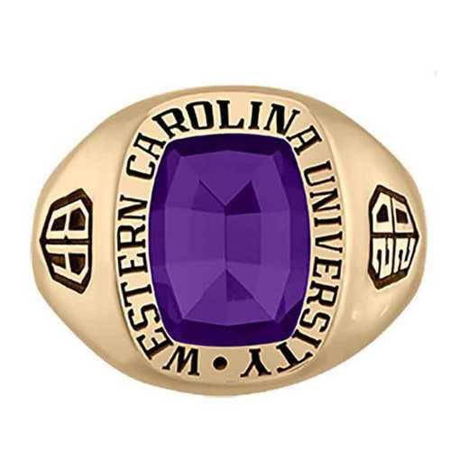 Western Carolina University Men's Seahawk College Ring