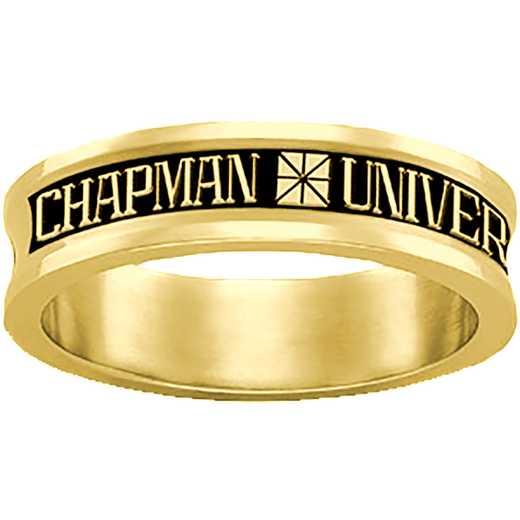 Chapman University Men's Band Ring