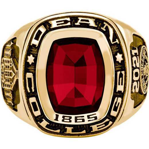 Dean College Men's Legend Ring