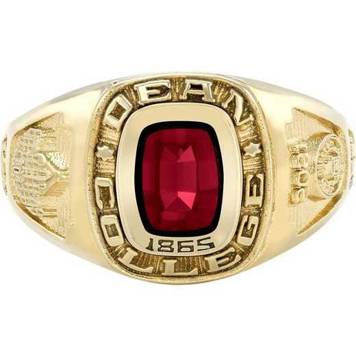 Dean College Women's Lady Legend Ring