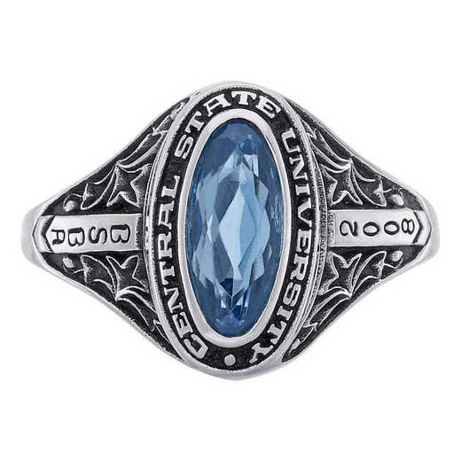 Women's Estate Collegiate Class Ring