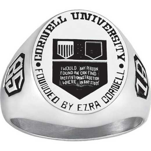 Cornell University Men's Signet Ring