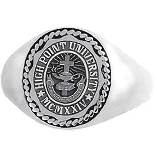 Women's 328S Signet Ring