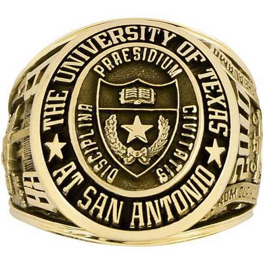 UTSA Men's Traditional Ring