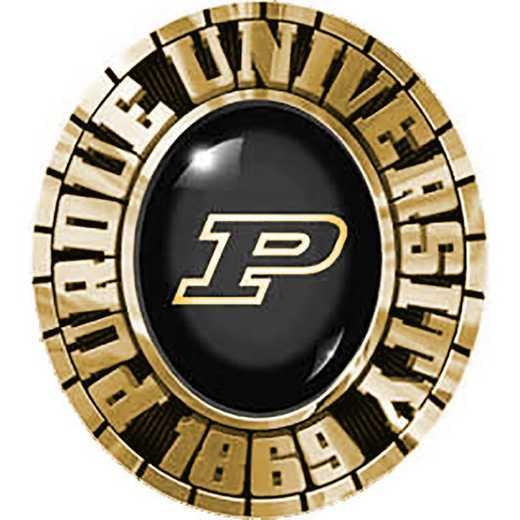 Purdue University Traditional Pendant