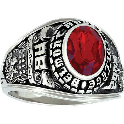 Belmont Abbey College Women's Extra Small Traditional Ring