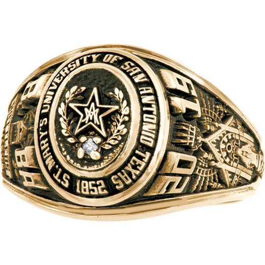 Saint Mary's University Women's Traditional Ring