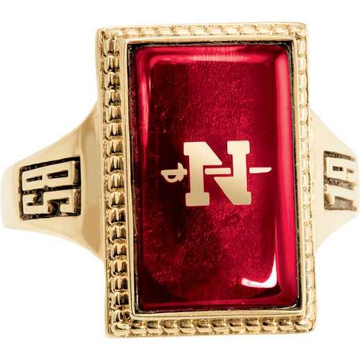 Nicholls State University Women's Dinner Ring