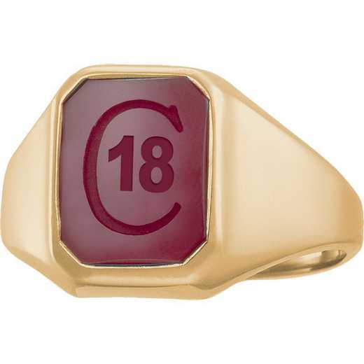 Cornell University Hers A.D. White (Small) Ring