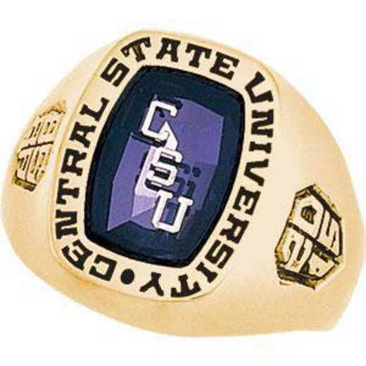 University of California at Riverside Men's Seahawk Ring College Ring
