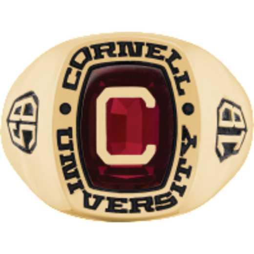 Cornell University Men's Seahawk Ring