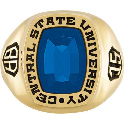 East Tennessee State University Men's Seahawk Ring