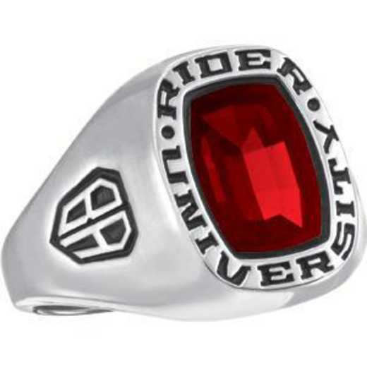 Rider University Men's Seahawk Ring