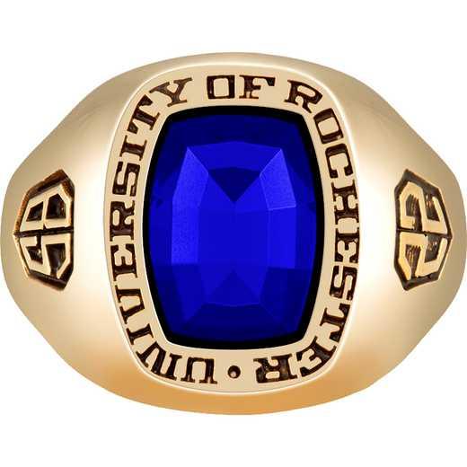 University of Rochester Men's Seahawk Ring