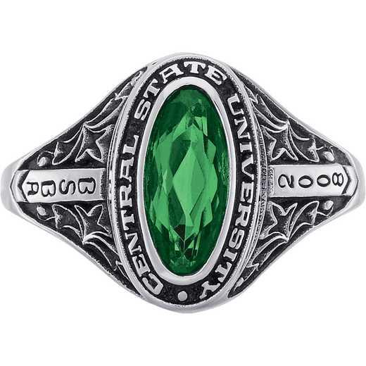 University of Vermont Trellis Ring