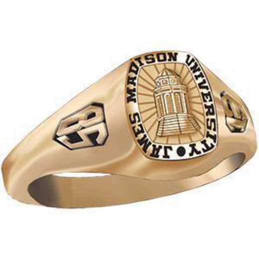 James Madison University Class of 2013 Women's Noblesse Ring