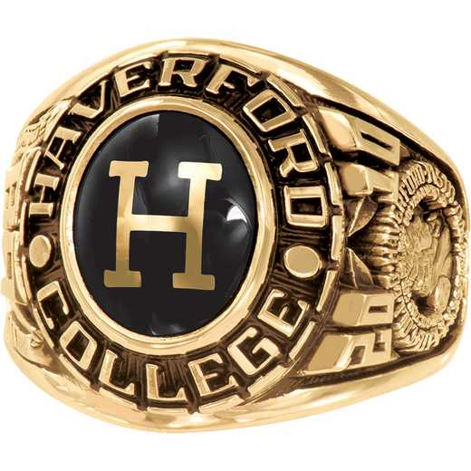 HAVERFORD COLLEGE Men's Traditional