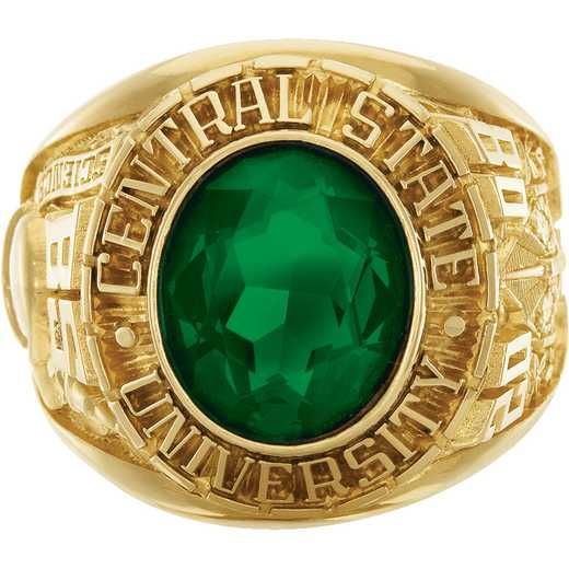 University of Vermont Men's Traditional Ring