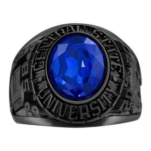 Louisiana State University at Shreveport Men's Traditional Ring