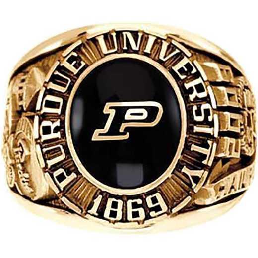 Purdue University Alumni Association Men's Traditional Ring