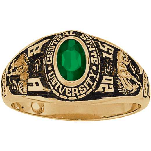 University of Vermont Men's Traditional Ring
