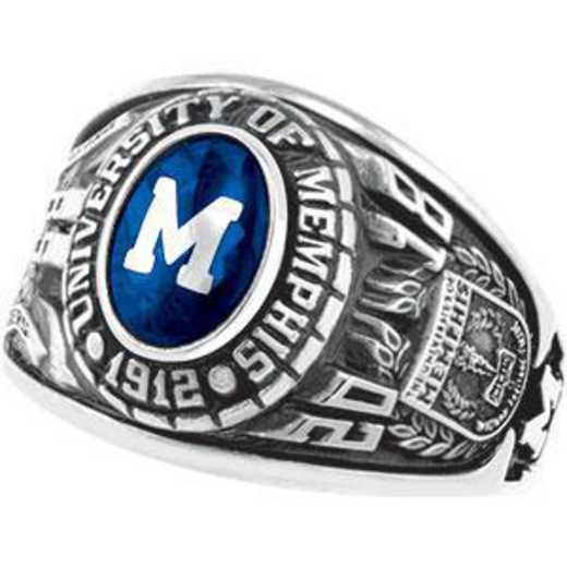 The University of Memphis Women's Traditional Ring