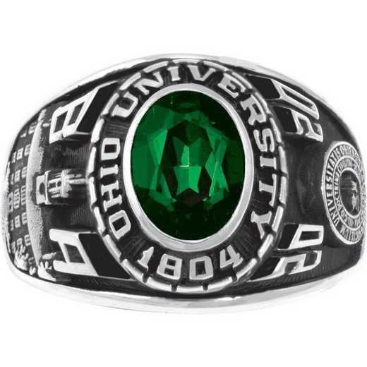 Ohio University Women's Traditional Ring