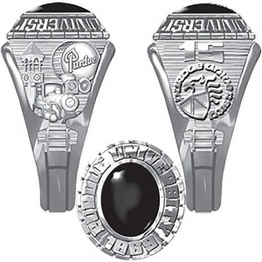 Purdue University Alumni Association Women's Petite Traditional Ring