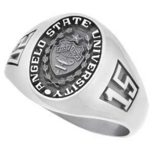 Angelo State University Men's Executive Ring