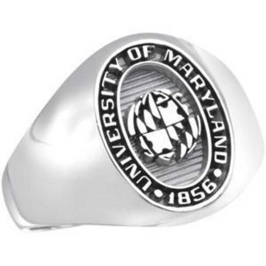 University of Maryland College Park Men's Executive Ring