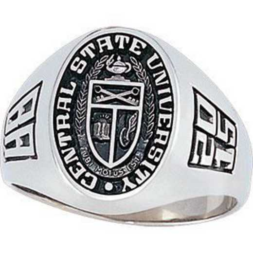 University of California at Riverside Men's Executive Ring College Ring