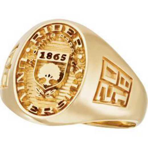 Rider University Men's Executive Ring