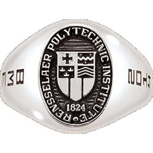 Rensselaer Polytechnic Institute Class of 2014 Men's Executive Ring