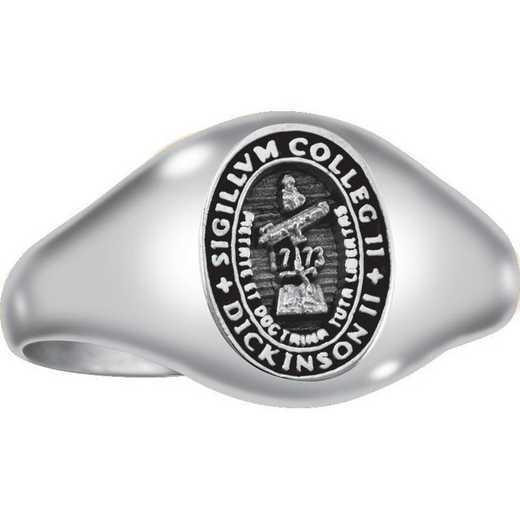Dickinson College Women's Laurel Ring