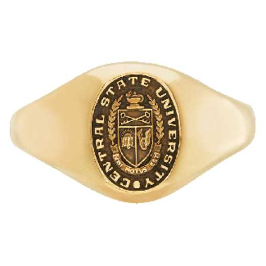 Appalachian School of Law Women's Laurel Ring