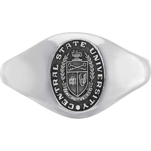 University of Vermont Laurel Ring