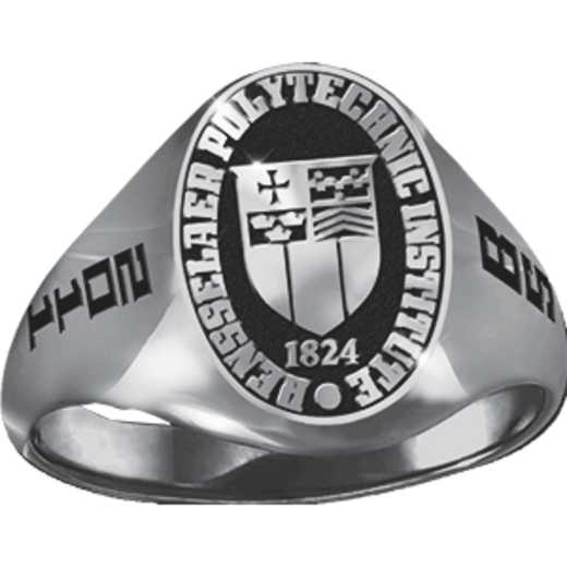 Rensselaer Polytechnic Institute Class of 2011 Women's Laurel Ring
