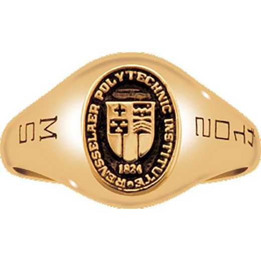Rensselaer Polytechnic Institute Class of 2014 Women's Laurel Ring