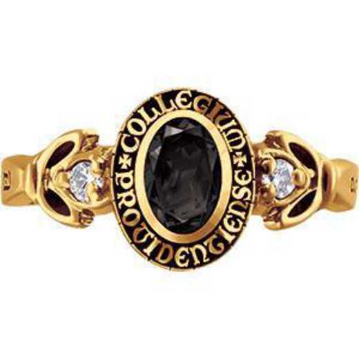 Providence College Class of 2012 Women's Twilight Ring