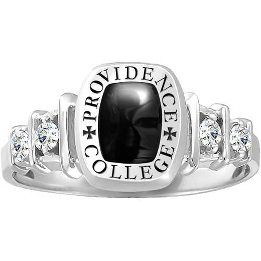 Providence College Class of 2019 Women's Highlight Ring