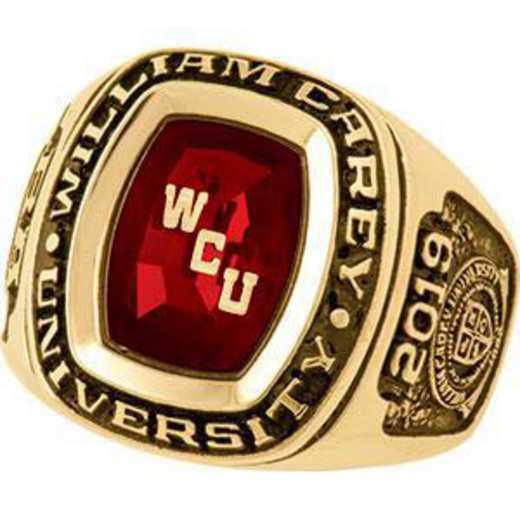William Carey University Men's Legend Ring