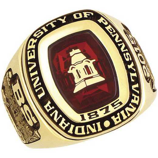 Indiana University of Pennsylvania Men's Official Ring