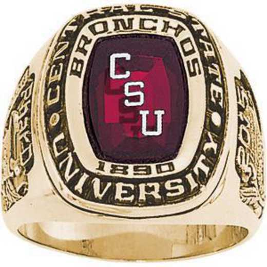 University of California at Riverside Men's Legend Ring College Ring