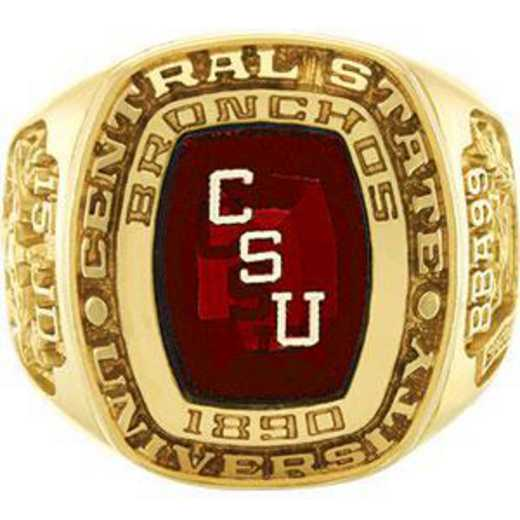 Alamance Community College Men's Legend Ring