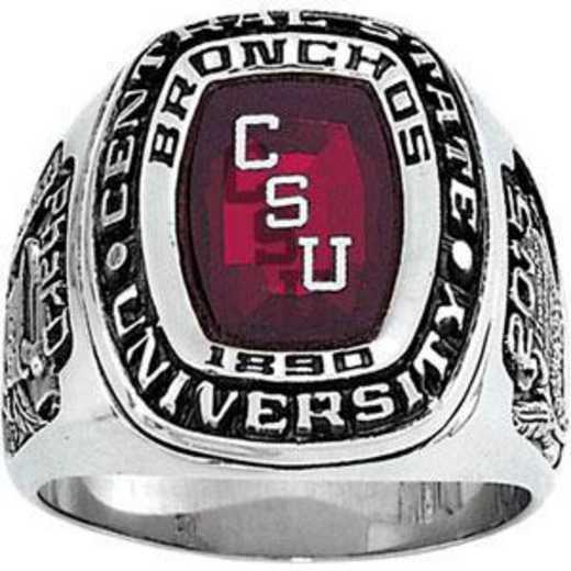 Santa Clara University Men's Legend Ring