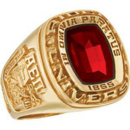 Rider University Men's Legend Ring